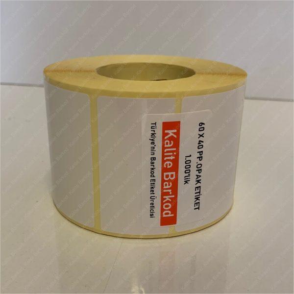 60 x 40 PP. Opak Plastik Etiket 60 x 40 pp opak plastik etiket 600x600