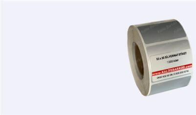 termal etiket Home 2 silvermat etiketler kalite barkod