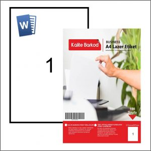 a4 etiket lazer termal etiket Home 2 a4 lazer etiket 210x297 1 300x300