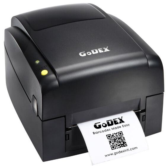 Godex Ez-1105 Barkod Yazıcı godex ez 1105 barkod yazici